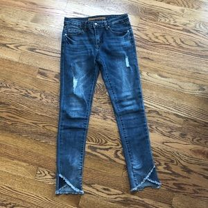Joe's jeans girls size 14